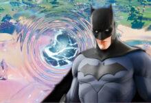 Batman regresa en Fortnite: así de importante será su papel en la temporada 6