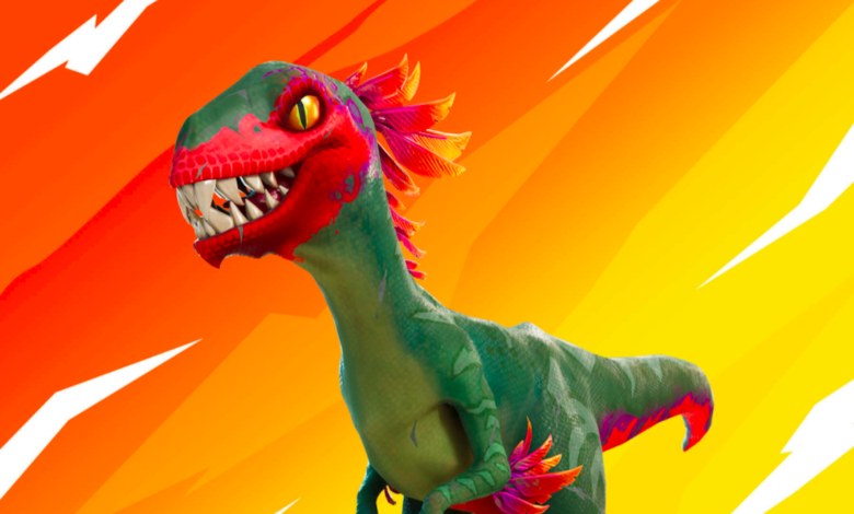 Cómo domesticar dinosaurios en Fortnite, pero ¿vale la pena?