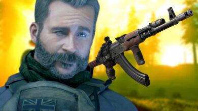 CoD Warzone: 2 rifles de asalto ahora son mucho más fuertes: prueba estas configuraciones