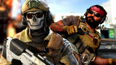 CoD Warzone: K / D bill: ¿quién mata y qué cuenta como muerte?