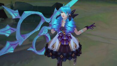 Crítica del jugador: la nueva heroína en LoL es demasiado bonita y demasiado normal, eso es lo que dice Riot