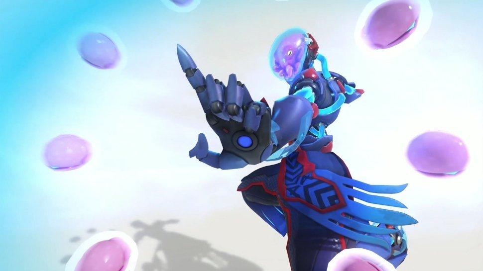 """Overwatch-Zen-Nakj """"class ="""" wp-image-661802 """"srcset ="""" http://dlprivateserver.com/wp-content/uploads/2021/03/Despues-del-asunto-quotSinatraaquot-Blizzard-cancela-un-honor-especial-al.jpg 970w, https: // imágenes .mein-mmo.de / medien / 2021/03 / Overwatch-Zen-Nakj-300x169.jpg 300w, https://images.mein-mmo.de/medien/2021/03/Overwatch-Zen-Nakj-150x84. jpg 150w, https://images.mein-mmo.de/medien/2021/03/Overwatch-Zen-Nakj-768x432.jpg 768w, https://images.mein-mmo.de/medien/2021/03/ Overwatch-Zen-Nakj-780x438.jpg 780w """"tamaños ="""" (ancho máximo: 970px) 100vw, 970px """"> Esta es la máscara legendaria para el mejor jugador de Overwatch 2018: Zen-Nakji.      <h2>Overwatch será el último aspecto de MVP en 2021</h2> <p><strong>Ese es el mensaje de Blizzar</strong>d: Blizzard ha introducido dos aspectos especiales de Overwatch:</p> <ul> <li>Hay un skin para Echo en honor al MVP de la Overwatch League 2020 Byung-sun """"Fleta"""" Kim. Los dos lados de la piel """"Bien contra mal"""" tienen la intención de mostrar cuán flexible es Fleta.</li> <li>Hay una nueva máscara para Roadhog en honor al equipo San Francisco Schock, que se convirtió en campeón de liga por segunda vez en 2020.</li> </ul> <p>                  Contenido editorial recomendado  </p> <p>En este punto, encontrará contenido externo de Twitter que complementa el artículo.</p> <p>  Mostrar contenido de Twitter Doy mi consentimiento para que se me muestre contenido externo. Los datos personales se pueden transmitir a plataformas de terceros. Lea más sobre nuestra política de privacidad. Enlace al contenido de Twitter Este será el último skin de MVP. Honró a Fleta.</p> <p>Lo sorprendente son las noticias: los jugadores no deben perderse la máscara de MVP, ya que sería la última vez que crearían una máscara para el MVP de la Overwatch League.</p> <h2>Blizzard elimina todas las referencias al skin del MVP Sinatraa 2019</h2> <p><strong>Porqué es eso</strong>? Blizzard no da una razón oficial. Pero es lógico que sea el resultado de los"""