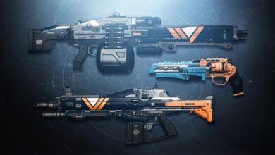 Destiny 2: obtén las armas maestras raras de hoy si eres lo suficientemente fuerte