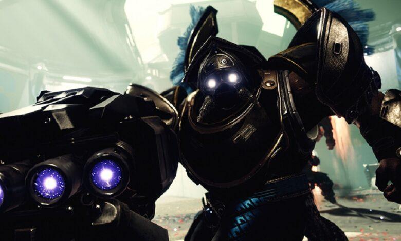 Destiny 2: reinicio semanal el 30 de marzo - Nueva huelga para todos