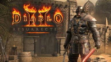 Diablo 2 Resurrected anuncia planes para Alpha: puedes probar dos veces