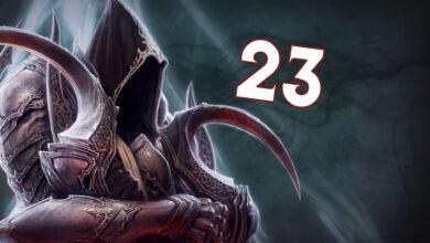 Diablo 3: ¿A qué clase juegas en la temporada 23? Pregúntale a la rueda de la fortuna