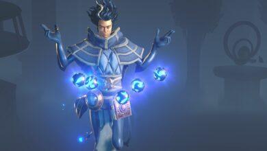 El RPG de acción gratuito Magic: Legends comienza en beta: así es como participas