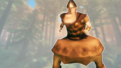 El estúpido Valheim Mod convierte a los fuertes vikingos en manchas gordas