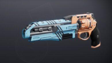 El mejor revólver de antaño está de vuelta en Destiny 2, ¿qué tan fuerte es ahora?