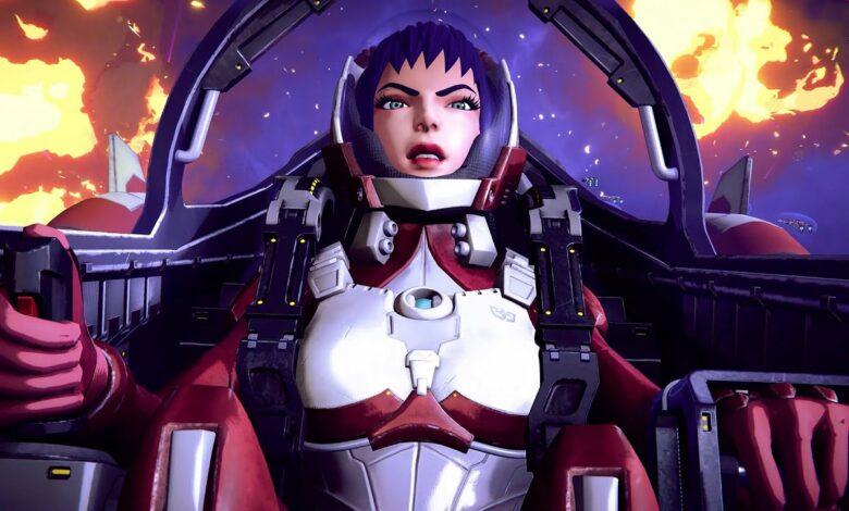 El nuevo MMO espacial se parece a EVE Online con Transformers, muestra trailers extraños