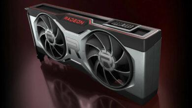 El nuevo RX 6700 XT aún no se ha lanzado; ya cuesta el doble