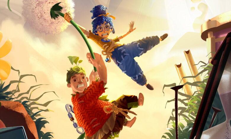 El nuevo juego cooperativo recibe críticas fantásticas en Metacritic para PS5 y PC