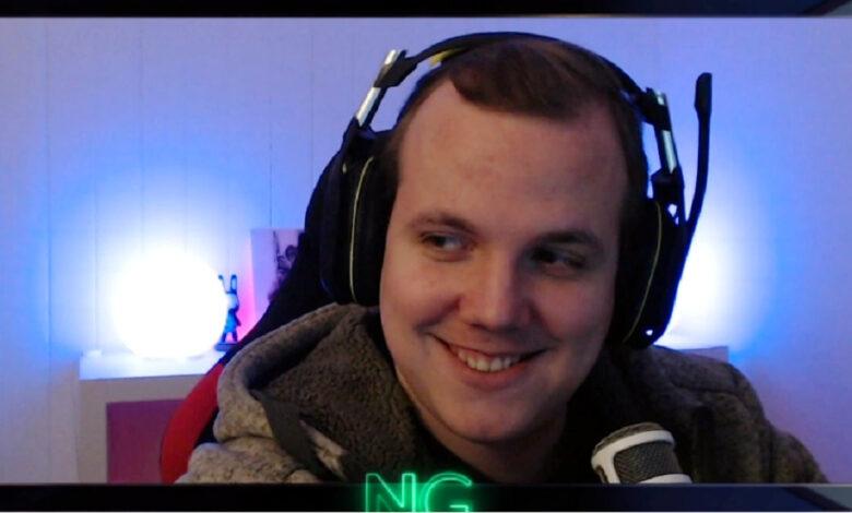 """El streamer de Twitch de habla alemana más grande para Destiny 2 critica duramente, pero: """"Es una pieza única"""""""
