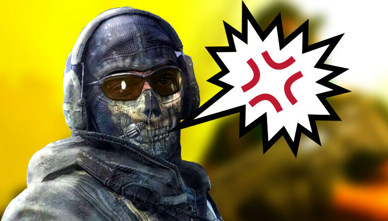 Cheater dominiert Runde in CoD Warzone, stirbt total dämlich und wird ausgelacht
