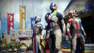 En Destiny 2, Guardian Olympia pronto regresará: Leak ahora muestra el nuevo botín