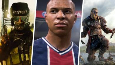Estos son los 20 juegos más populares en PS5 en este momento, según PS Store