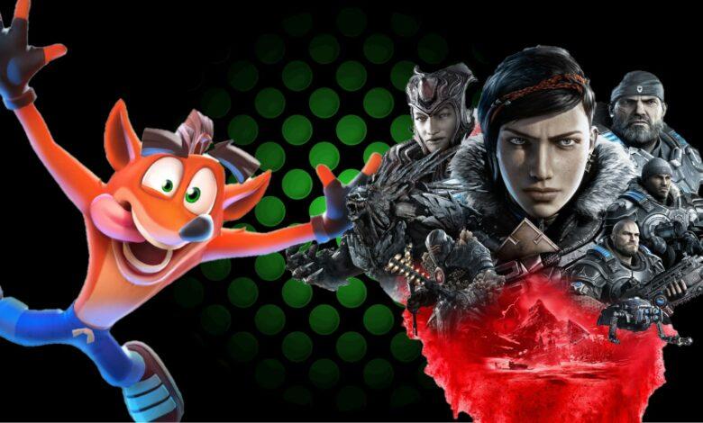 Estos son los 5 mejores juegos cooperativos para Xbox Series X según Metacritic
