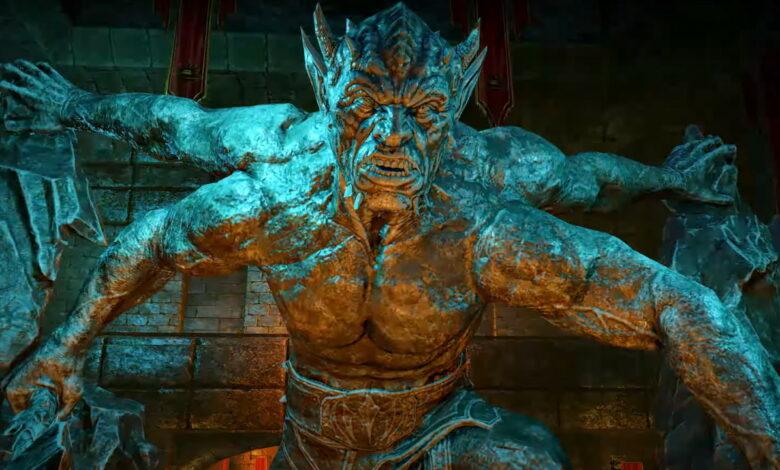 Estoy cansado de las historias pésimas en los MMORPG; espero más de ESO Blackwood