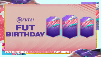 FIFA 21: Cumpleaños de FUT - Detalles oficiales del aniversario del modo Ultimate Team