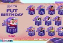 FIFA 21: Cumpleaños de SBC Lukas Podolski FUT - Requisitos y soluciones