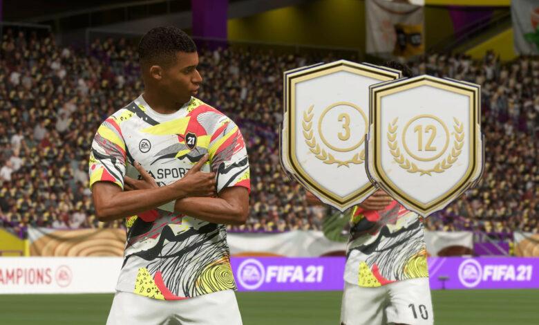 FIFA 21: La mejor combinación para Icon Swaps 2