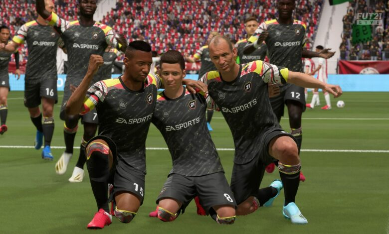 FIFA 21 TOTW 27: Las predicciones para el nuevo equipo de la semana - con Hazard