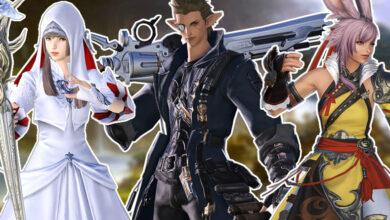 Final Fantasy XIV: Welcher Kampf-Job ist euer Favorit?