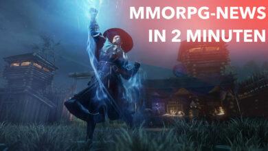 Finalmente algo está sucediendo con los nuevos MMORPG