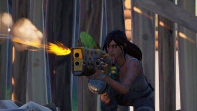 Fortnite: ¿deberías nerfen la nueva escopeta primigenia de la temporada 6?