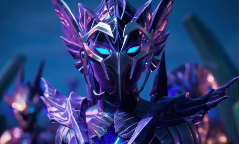 Fortnite: el tráiler del pase de batalla de la temporada 6 muestra nuevas máscaras como Lara Croft