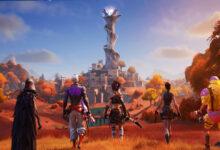 Fortnite: los cambios en el mapa para la temporada 6 traen 3 nuevas ubicaciones
