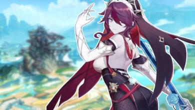 Genshin Impact 1.4: por eso el nuevo personaje Rosaria es interesante para los jugadores de Free2Play