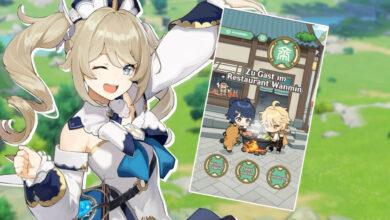 Genshin Impact: el juego de navegador simple te trae más veteranos