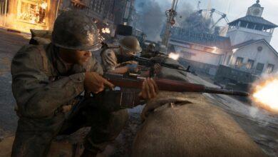 """Leak zum neuen Call of Duty löst heiße Debatte aus: """"Wie Wolfenstein?"""""""