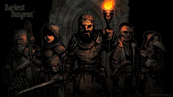 Darkest Dungeon, PlayStation, Sony, E3 2016, exclusivo, Best Darkest Dungeon Mods