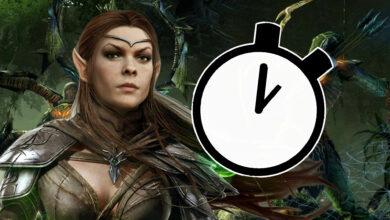 Lea ahora las noticias de MMORPG más importantes de la semana en menos de 2 minutos