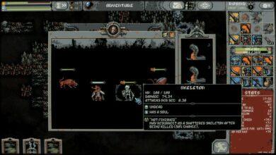 Loop Hero - El juego no se inicia - No se pudo iniciar - Cómo solucionarlo