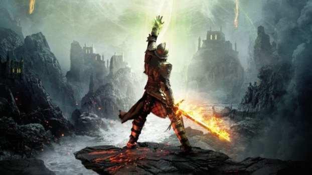 Dragon Age: Inquisición