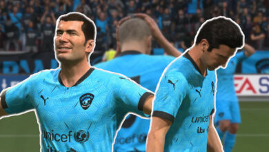 Los 3 niveles de locura en FIFA 21 y cómo vencerlos