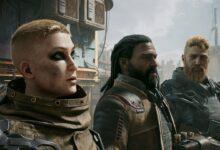 Los Outriders están disponibles para su lanzamiento por 1 € en Xbox