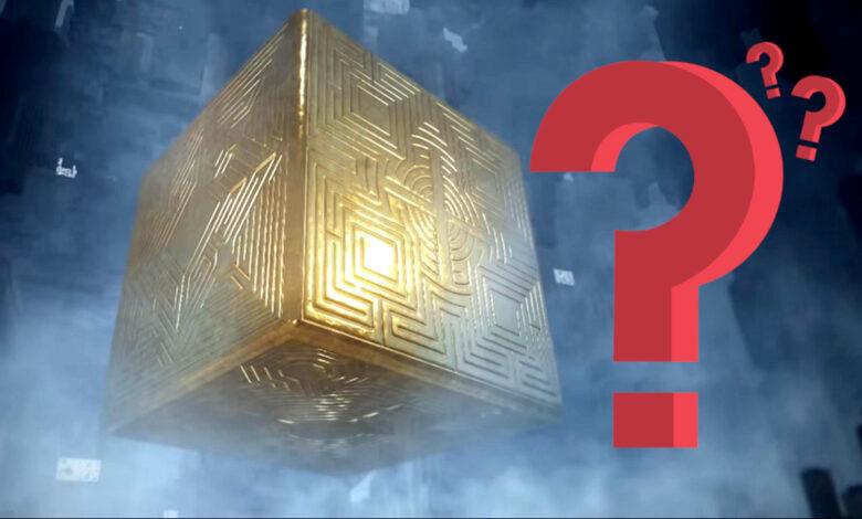 """Los jugadores se cuestionan sobre una nueva clase en Black Desert: """"¿Esto es un cubo y no una persona?"""""""