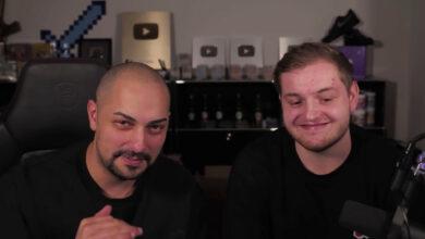 Los mejores streamers alemanes comienzan a aparecer en Twitch, se supone que son como Joko y Klaas
