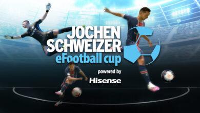 Los profesionales del fútbol tomen nota: Jochen Schweizer te invita a la eFootball Cup