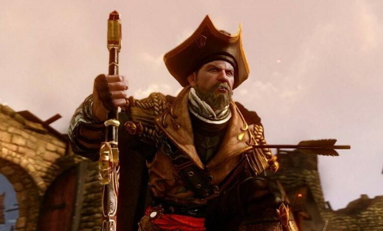 MMORPG ArcheAge trae el pistolero - pronto tendrá 286 combos de clase