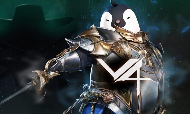 MMORPG está obteniendo una nueva clase de pingüinos que es realmente muy loca