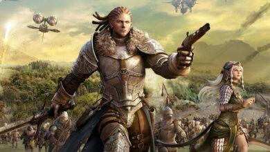 MMORPG fue bien recibido en Steam en 2019 - ahora está muriendo