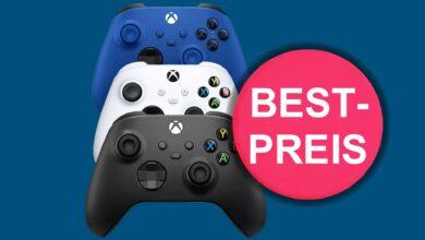 Mando Inalámbrico Xbox Series X al mejor precio rebajado en Cyberport