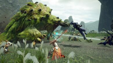 Monster Hunter Rise - El juego se bloquea en Switch - Cómo solucionarlo
