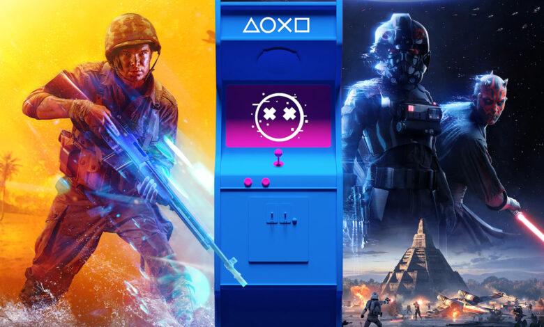 Nueva oferta en PS Store: Precuelas y Secuelas para PS4 - Hasta un 75% de descuento