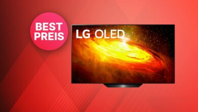 Oferta MediaMarkt 24h: LG OLED 4K TV a muy buen precio